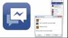 Descarcă de aici noul Facebook Messenger. Mai tare ca Yahoo?