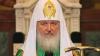 Patriarhia Moscovei îi face din deget Moldovei: Renunţaţi la Legea antidiscriminare