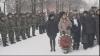 Cum au fost comemoraţi cei căzuţi în războiul de pe Nistru la Dubăsari