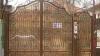 Preţul pentru o poartă din fier forjat poate depăşi preţul unei case