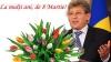 Mihai Ghimpu de 8 Martie: Sunteţi frumoasele noastre, albinele noastre... VIDEO