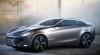 Hyundai i-oniq - concept electric cu autonomie extinsă
