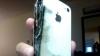 I-a EXPLODAT iPhone-ul la câţiva centimetri de cap!