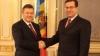 Întrevedere Lupu-Ianukovici. Despre ce au discutat