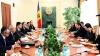 România promite în continuare susţinere Republicii Moldova pentru aderarea la UE
