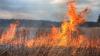 Moldova, cuprinsă de flăcări: Peste o sută de incendii în ultimele 24 de ore