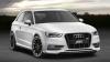 Audi A3 a primit primul său kit de tuning de la ABT
