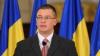 Premierul României s-a întâlnit cu elevii şi studenţii basarabeni din Iaşi