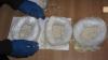Doi ruşi şi un moldovean importau heroină din Rusia în Moldova, ascunsă în chiloţi
