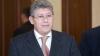 Condiţiile lui Ghimpu pentru viitorul preşedinte: Să semneze un document prin care se va angaja să nu demită niciun ministru al PL