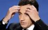Nicolas Sarkozy, huiduit in timpul unei deplasari în  Bayonne: A fost împroşcat cu ouă şi hârtii