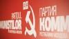 PCRM contestă schimbarea conducerii de la Floreşti