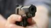 Jaf armat în România: Doi indivizi mascaţi şi înarmaţi au jefuit o bancă