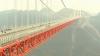 Cel mai înalt pod din lume, inaugurat în China (VIDEO)