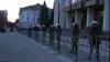 Gard de protecţie în jurul Parlamentului. Poliţiştii sunt şi ei prezenţi