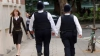 Poliţiştii supraponderali vor fi pedepsiţi în Marea Britanie