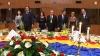 Lume multă şi frumoasă, bucate şi băuturi alese, la recepţia dată în cinstea preşedintelui Nicolae Timofti VIDEO
