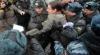 Protestele opoziţiei din Rusia: 550 de persoane au fost arestate