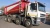 Protest la Floreşti: Oamenii au blocat drumurile şi nu permit circulaţia maşinilor de mare tonaj