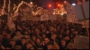 Mii de oameni au protestat în Ungaria faţă de activitatea Guvernului condus de Viktor Orban