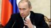 """""""Vladimir Putin vrea să câştige alegerile din primul tur"""""""