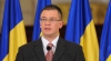 Premierul României a cerut convocarea unei şedinţe extraordinare a Consiliului European