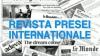 Revista presei: Parlamentul egiptean vrea să expulzeze ambasadorul Israelului la Cairo