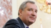 "Rusia pune punctul pe ""i"": Rogozin a fost delegat pentru a rezolva conflictul transnistrean"