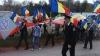 La Bălţi, Unirea Basarabiei cu România din 1918 a fost marcată cu huiduieli