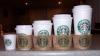 Starbucks recunoaşte că foloseşte la prepararea băuturilor un extract din gândaci