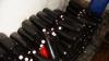 Un poliţist a fost reţinut pentru comerţ ilegal de băuturi alcoolice