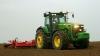Termenul limită de achitare a impozitului pe venit de către agricultori, amânat pentru luna septembrie