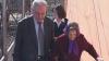 Nicolae Timofti, în vizită la casa părintească! Ce i-a promis şeful statului mamei sale VIDEO