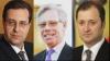 Lupu, Filat şi Înaltul Comisar OSCE pentru Minorităţile Naţionale la discuţii despre minorităţi, Transnistria şi Găgăuzia