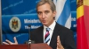 Leancă: Având un preşedinte ales, vom reuşi să amplificăm relaţiile externe