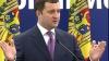 Calificativele date de Filat şedinţei comune a Guvernelor României şi a Republicii Moldova