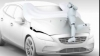 Volvo a inventat airbag-ul pentru pietoni