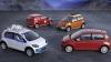 Volkswagen aduce la Geneva patru concepte derivate din citadina Up!