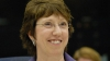 Catherine Ashton le doreşte femeilor egalitate de gen şi promovare