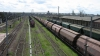 Primul tren marfar care va trece prin regiunea transnistreană va porni astăzi de la Râbniţa