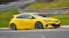 Opel Astra OPC - prima imagine oficială cu sportiva germană pe circuit (FOTO)