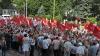 Comuniştii provoacă suspans: Punctul critic este foarte aproape