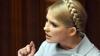 Timoşenco susţine că a fost bătută. Autorităţile neagă VIDEO