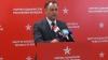 Dodon vrea ca proiectele de legi ale opoziţiei să fie incluse OBLIGATORIU pe agenda parlamentară