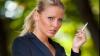 De ce femeile renunţă greu la fumat?