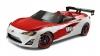 Scion FR-S, fratele american al lui Toyota GT-86, a fost transformat în roadster FOTO