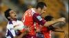 Queensland Roars a câştigat meciul cu Perth Glory datorită unei simulări