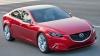 Noua generaţie Mazda6 se va lansa în septembrie la Paris