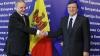 Președintele Comisiei Europene, Jose Manuel Barroso, ar putea vizita Moldova