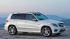 Facelift pentru Mercedes GLK